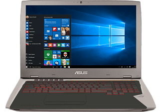 ASUS Gaming Notebook G701VI-BA032T (90NB0E61-M00640)
