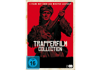 Trapperfilm Collection - (DVD)