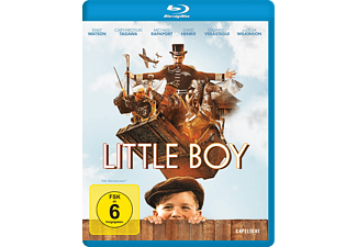 Little Boy - (Blu-ray)