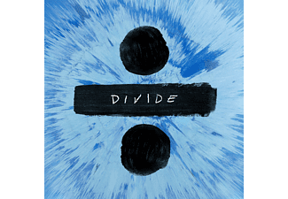 Ed Sheeran - ÷ - Divide (Deluxe Edition) - (CD)