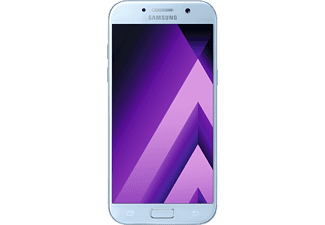samsung galaxy a5 2017 32 gb blau smartphone mediamarkt. Black Bedroom Furniture Sets. Home Design Ideas