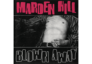 Marden Hill - Blown away (CD)
