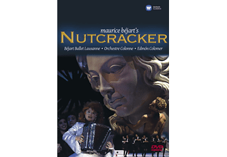 VARIOUS, Orchestre Colonne - Maurice Bejarts Nussknacker [DVD]