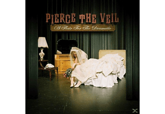 Pierce The Veil - A Flair For The Dramatic - (CD)