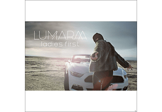 Lumaraa - ladies first - (CD)