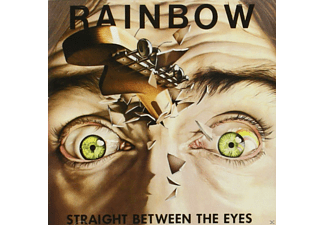 Rainbow - Straight Between The Eyes [CD]