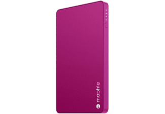 mophie powerstation mini powerbank rosa mobiltillbeh r. Black Bedroom Furniture Sets. Home Design Ideas