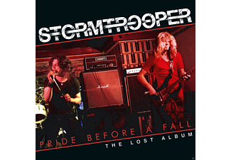 "Stormtrooper - Pride Before A Fall-The Lost Album (+7"") - (Vinyl)"