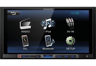 KENWOOD DMX100BT