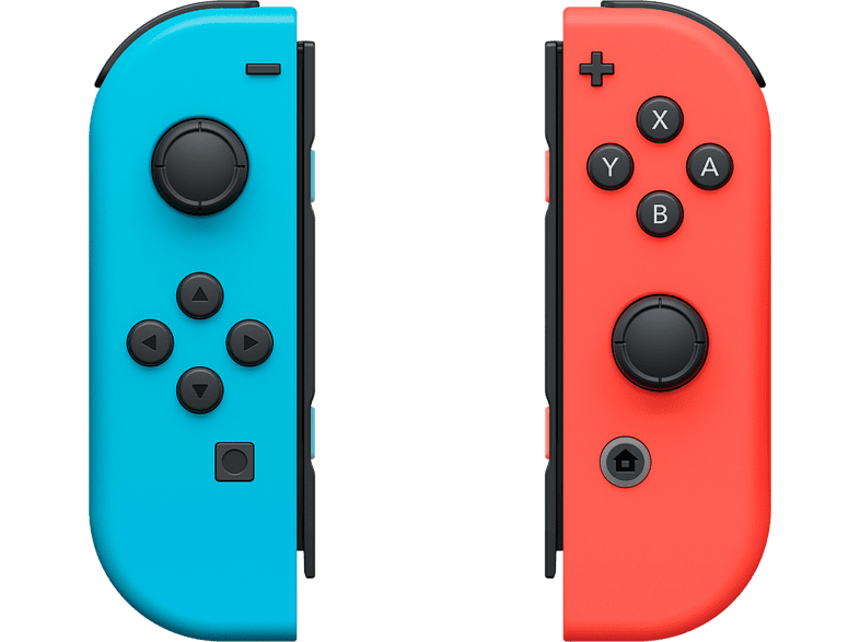 NINTENDO Switch Joy-Con Ζευγάρι gaming απογείωσε την gaming εμπειρία αξεσουάρ switch