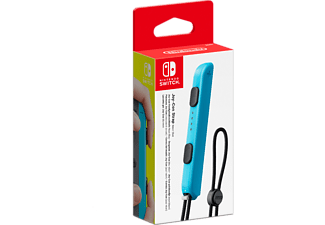 NINTENDO Switch Joy-Con Strap - Blå