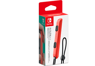 NINTENDO Switch Joy-Con Strap - Röd