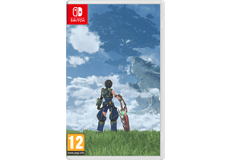 Xenoblades: Chronicles 2 Nintendo Switch