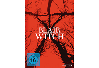 Blair Witch - (DVD)