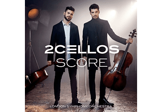 2cellos - Score - (CD)