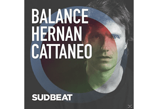 Hernán Cattáneo - Balance Presents Sudbeat - (CD)