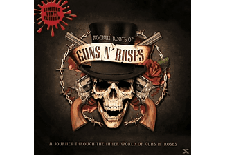 Guns N' Roses - Rockin Roots Of - (Vinyl)
