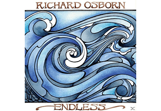 Richard Osborn - Endless - (Vinyl)
