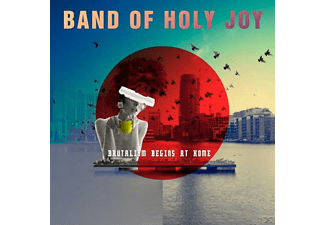 The Band Of Holy Joy - Brutalism Begins At Home - (EP (analog))