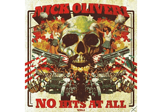 Nick Oliveri - N.O.Hits At All - (Vinyl)