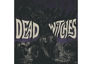 Dead Witches - Ouija - (Vinyl)