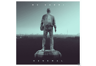 Mc Sadri - Denkmal (Ltd.Vinyl Edition) - (Vinyl)