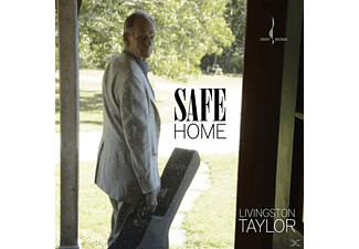 Livingston Taylor - Safe Home - (CD)
