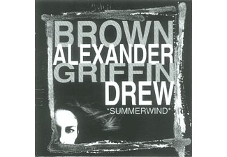 BROWN/ALEXANDER/GRIFFIN/D - Summerwind - (CD)
