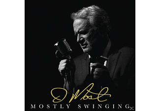 Donny Most - D Most: Mostly Swinging - (CD)