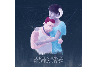 Screen Wives - Husbandry - (Vinyl)