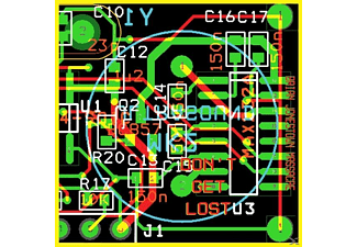 The Brian Jonestown Massacre - Don't Get Lost - (Vinyl)