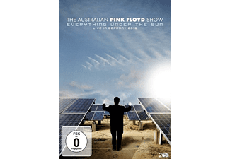 The Australian Pink Floyd Show - Everything Under The Sun-Live In Germany 2016 - (DVD)
