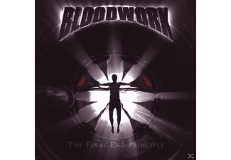 Bloodwork - The Final End Principle. - (CD)