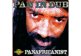The Panafricanist - Pan In Dub - (CD)