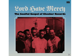 VARIOUS - Lord Have Mercy/Soulful Gospel Of Checker Records - (Vinyl)