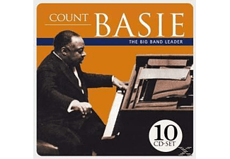 Count Basie - Swingin' The Blues - (CD)