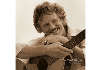 Kris Kristofferson - Austin Sessions,The (Remastered) - (Vinyl)