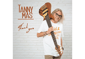 Tanny Mas - Thank You - (CD)