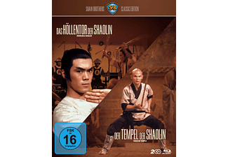 Shaw Brothers Doppel-Box 4 [Blu-ray]