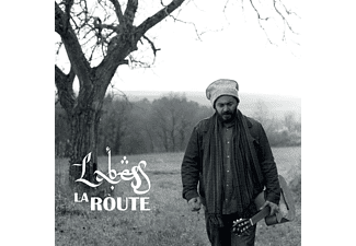 Labess - La Route - (CD)