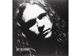VARIOUS - A French Tribute To Jay Reatard - (Vinyl)