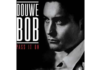 Douwe Bob - Pass It On | LP