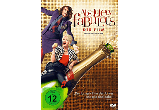 Absolutely Fabulous - (DVD)