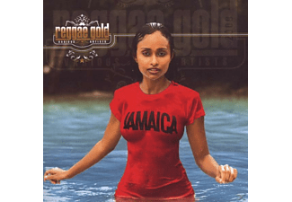VARIOUS - Reggae Gold 2009 [CD + DVD Video]