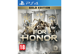 For Honor (Gold Edition) | PlayStation 4