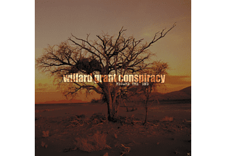 Willard Grant Conspiracy - Regard The End (Heavyweight Vinyl) - (Vinyl)