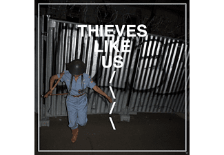 Thieves Like Us - Thieves Like Us - (CD)