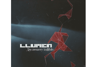Llumen - The Memory Institute (limited) - (CD)