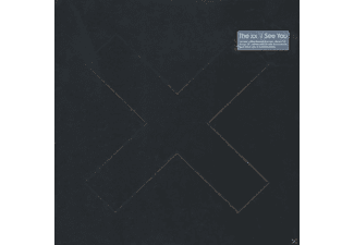 The XX - I See You (Deluxe Boxset) - (LP + Bonus-CD)