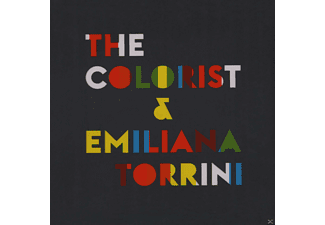 Emiliana & The Colorist Torrini - The Colorist & Emiliana Torrini - (Vinyl)